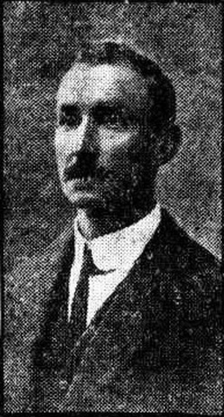 TL Jones - Daily Standard Brisbane Wed 19 May 1915 p3