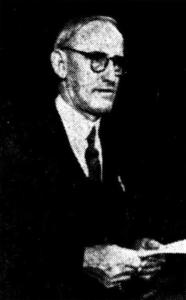 Arthur Toombes - News Adelaide, SA Friday 15 May 1936 page 1