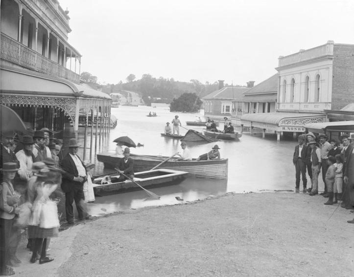 1893 Ipswich floods