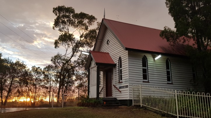 Chapel Hill Uniting Church 2018