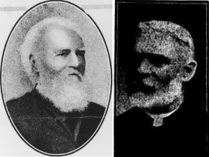 Rev Joseph Buckle - Rev William Powell