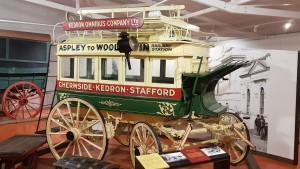 Kedron Omnibus