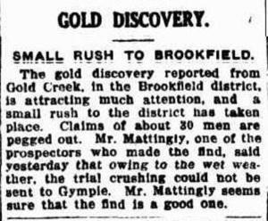 Daily Standard Brisbane Thursday 27 July 1922 page 6