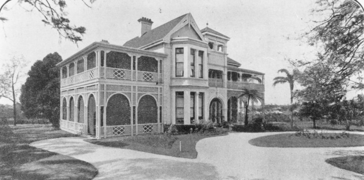 Glengariff 1923 - John Oxley Library State Library of Queensland 1923