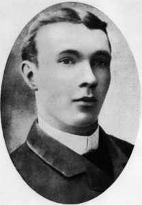 TC Beirne 1884 aged 24 - John Oxley Library State Library of Queensland