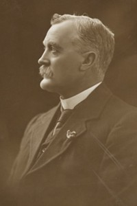 Senator William Plain 1868–1961 - National Library of Australia