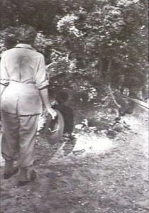 Majory Alice McDonagh - Koil Island New Guinea 1945 - AWM 098488