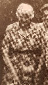 Mary Alice McDonagh 1913-2000