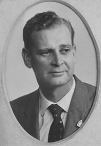 Alderman Lex David Ord 1955 BCC