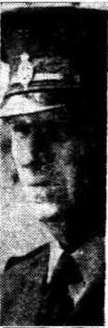 Senior-Sergeant Sabien - Truth Brisbane Sun 4 Apr 1948 p15