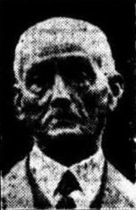 Hugh McIntosh 1857-1932 - Brisbane Courier Tuesday 5 July 1932 page 13
