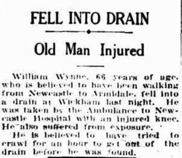 Newcastle Sun NSW Wednesday 31 July 1929 page 6