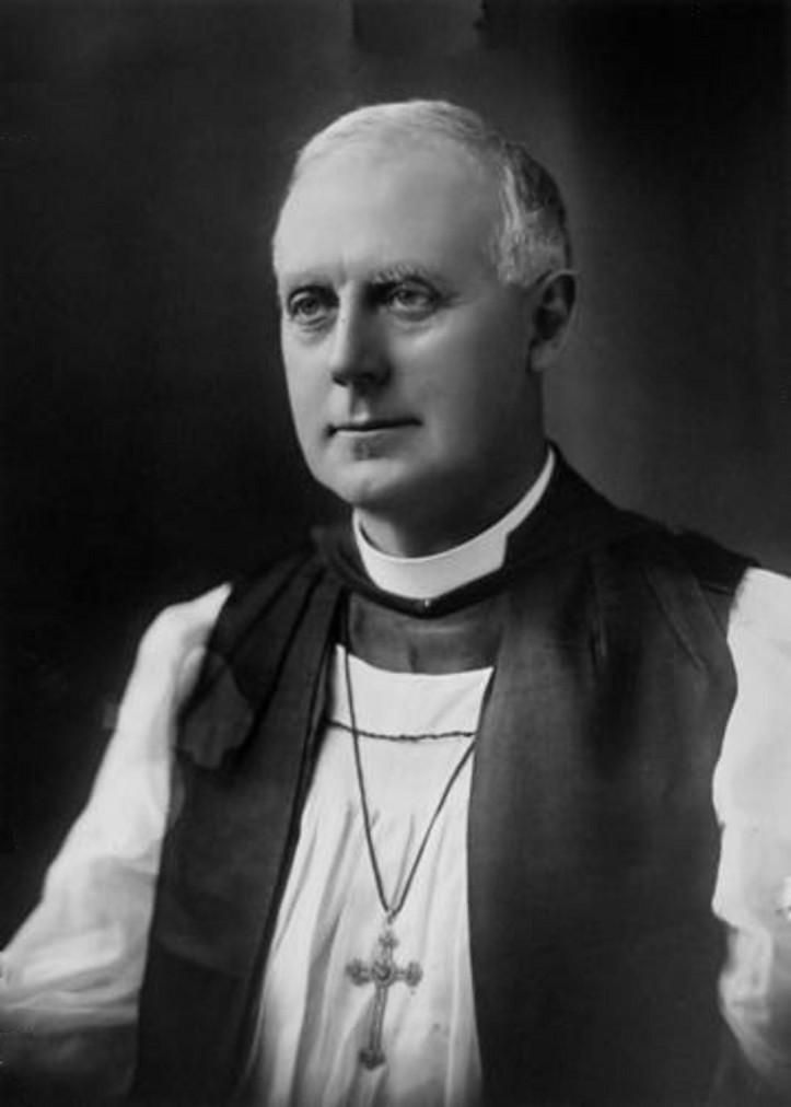 Archbishop Gerald Sharp - Wikimedia