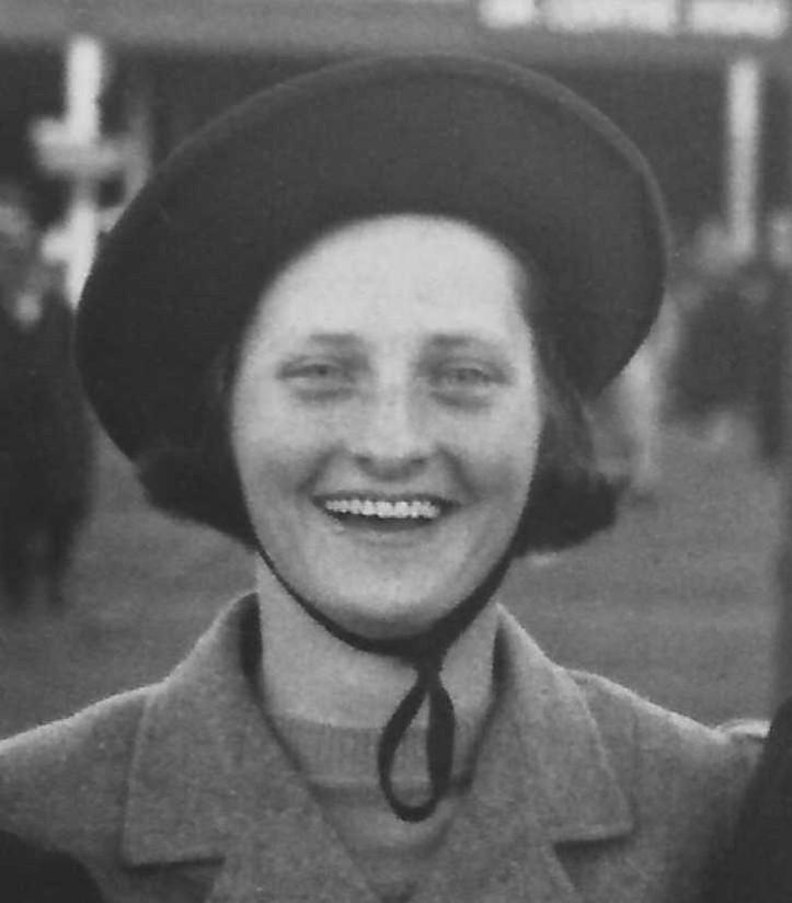 Mavis Lorraine Coonerty 1938 - Ancestry janetrmacdonald56 shared 25 Mar 2020